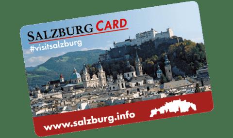 Salzburg Card Tourismus Salzburg Gmbh 1