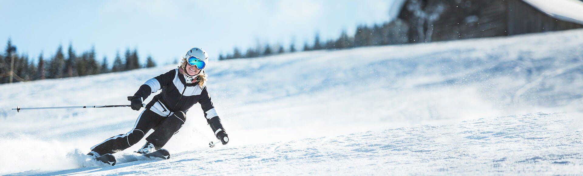 Skifahren Tourismusverband Radstadt Markus Rohrbacher 1