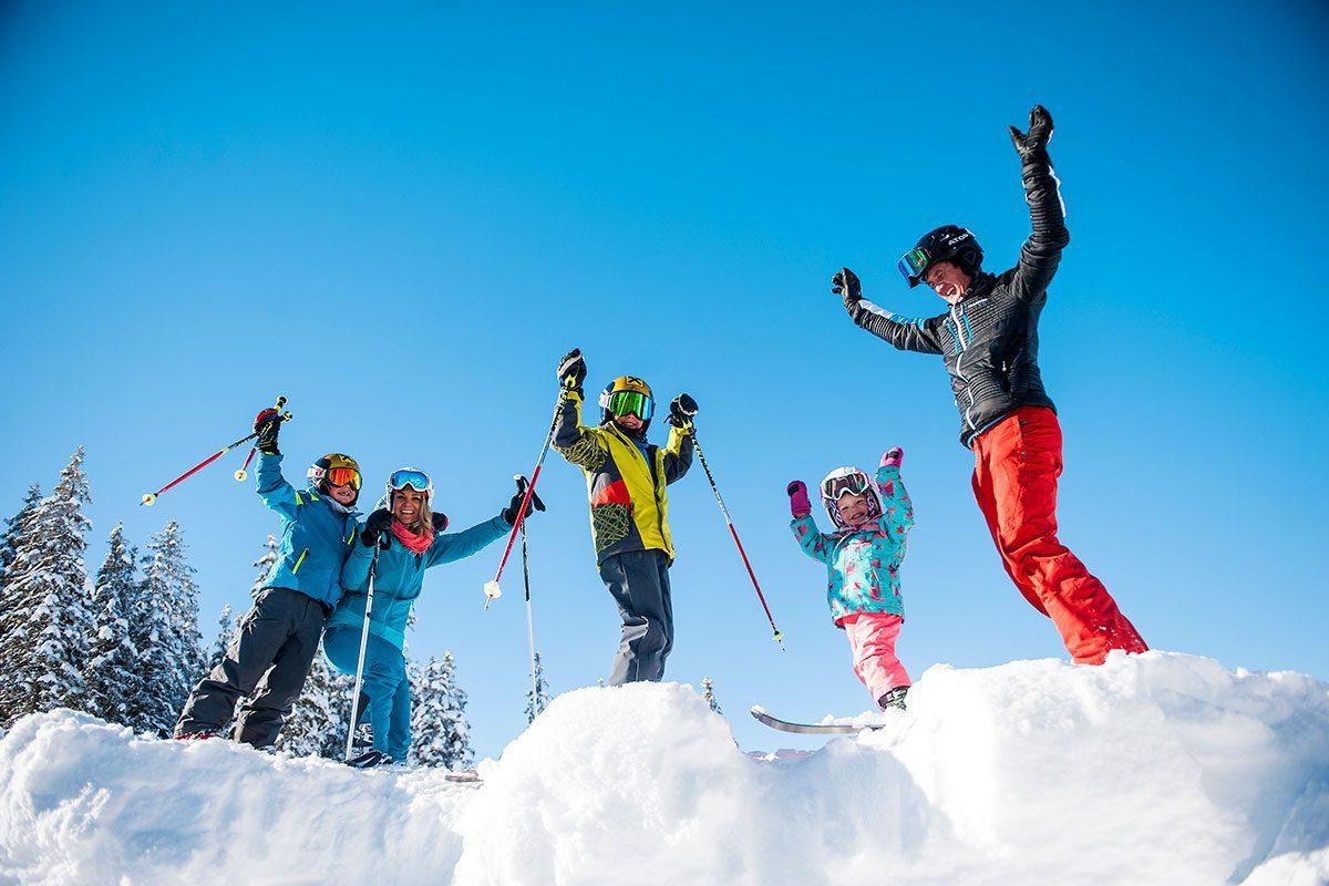 Skigebiet Radstadt Altenmarkt Tourismusverband Radstadt Hans Huber 3