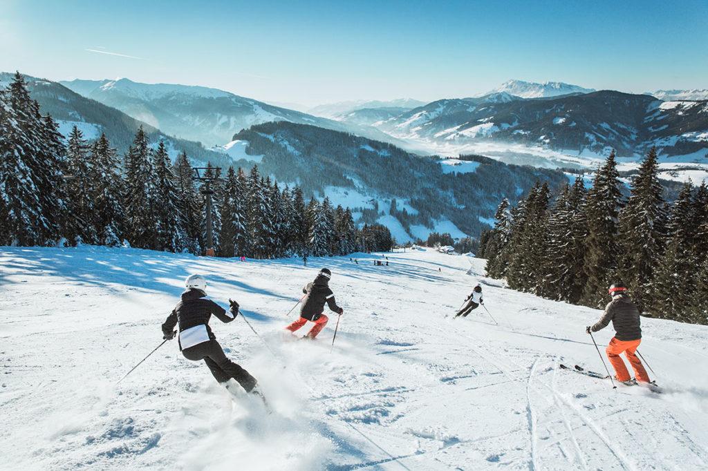 Skigebiet Radstadt Altenmarkt Tourismusverband Radstadt Markus Rohrbacher 2