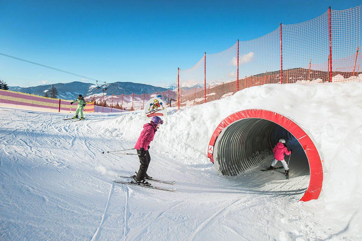 Skigebiet Radstadt Altenmarkt Tourismusverband Radstadt Markus Rohrbacher 3