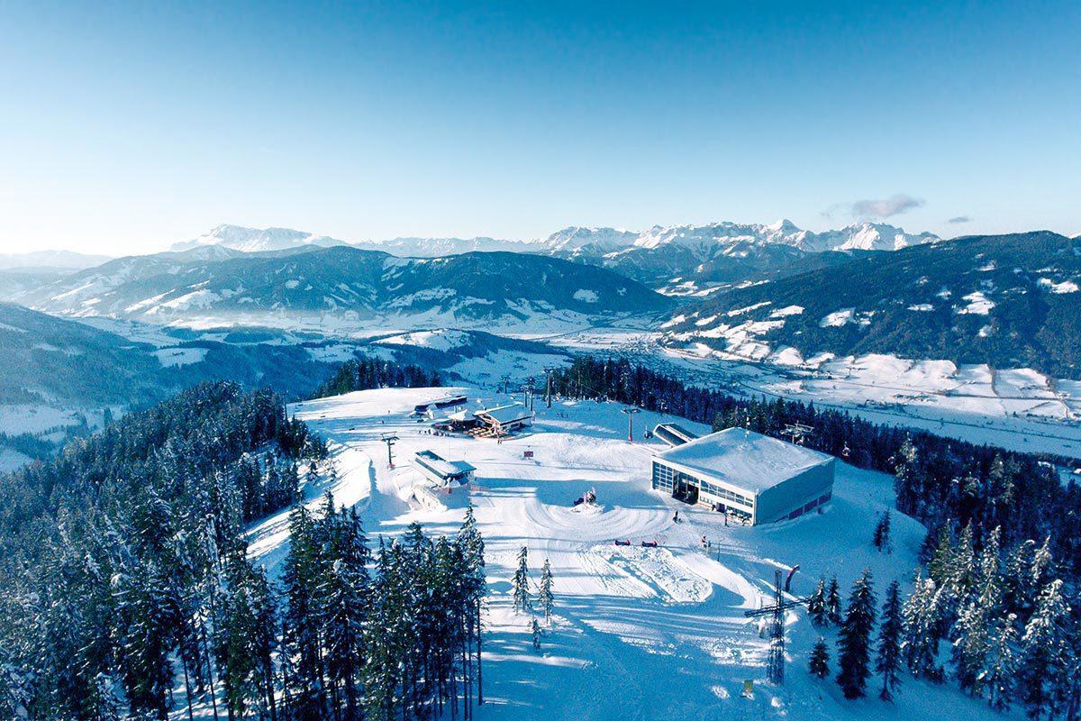 Skigebiet Radstadt Tourismusverband Radstadt Markus Rohrbacher 4