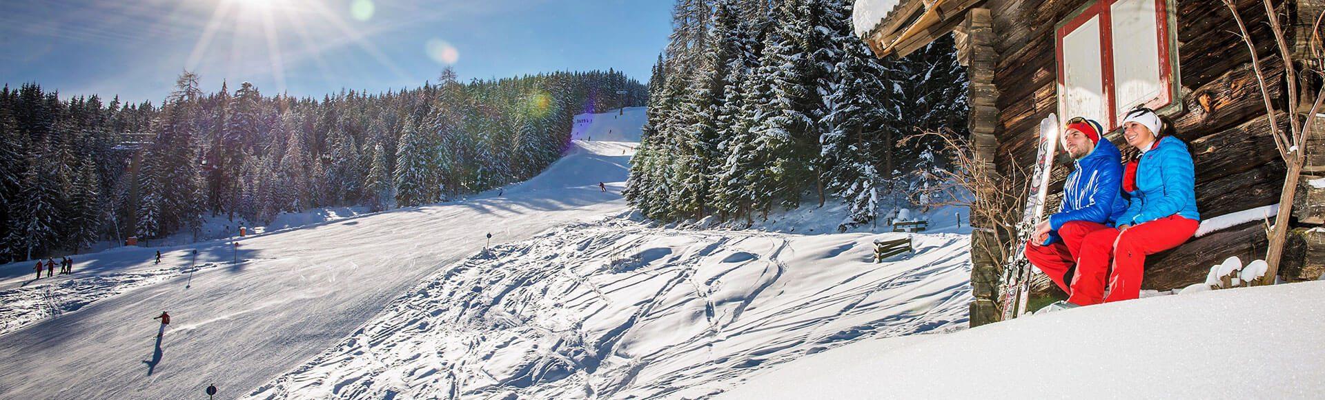 Skigebiet Tourismusverband Radstadt Lorenz Masser 1