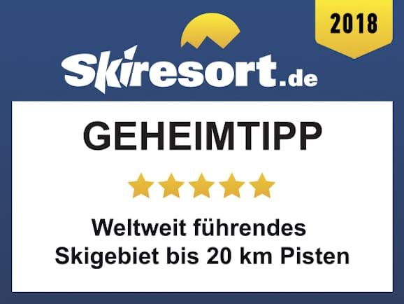 Skiresort B07 18 De