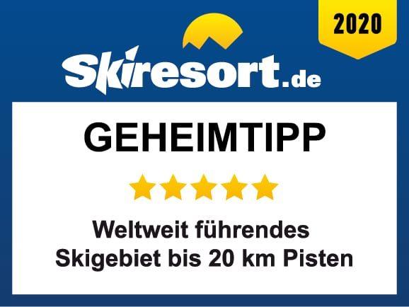 Skiresort B07 20 De