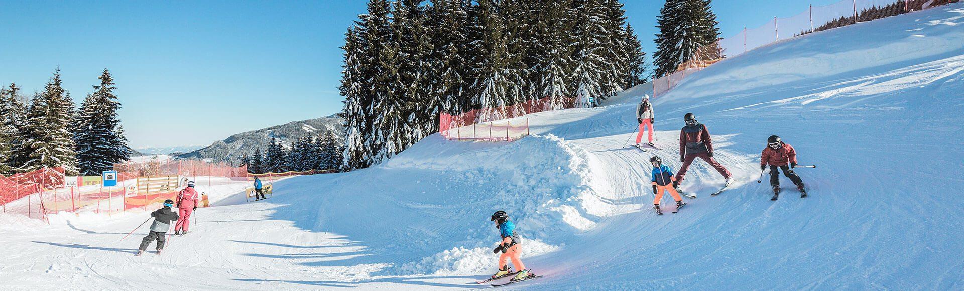 Skischulen Tourismusverband Radstadt Markus Rohrbacher 1