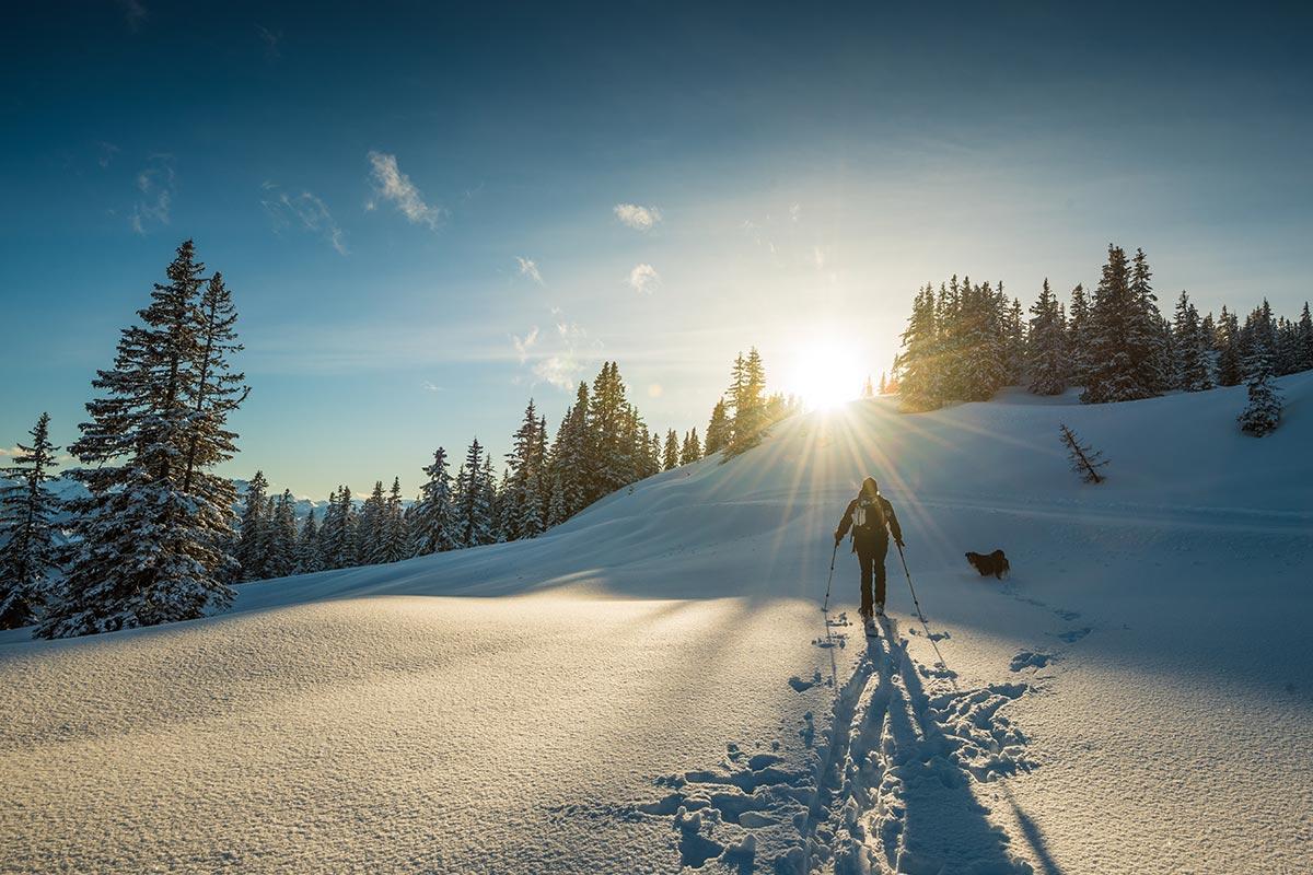 Skitouren Tourismusverband Radstadt Lorenz Masser 1