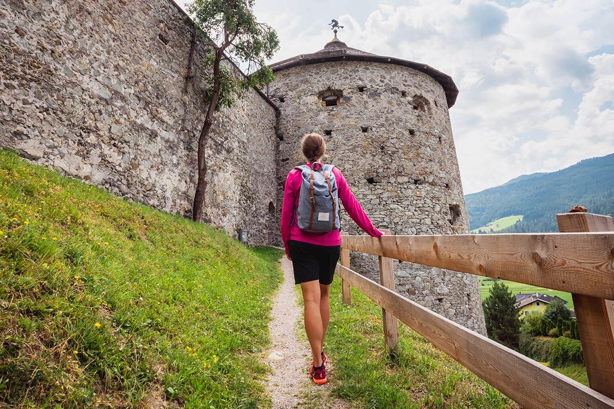 Stadtrundgang 2 Tourismusverband Radstadt Andrea Melueh