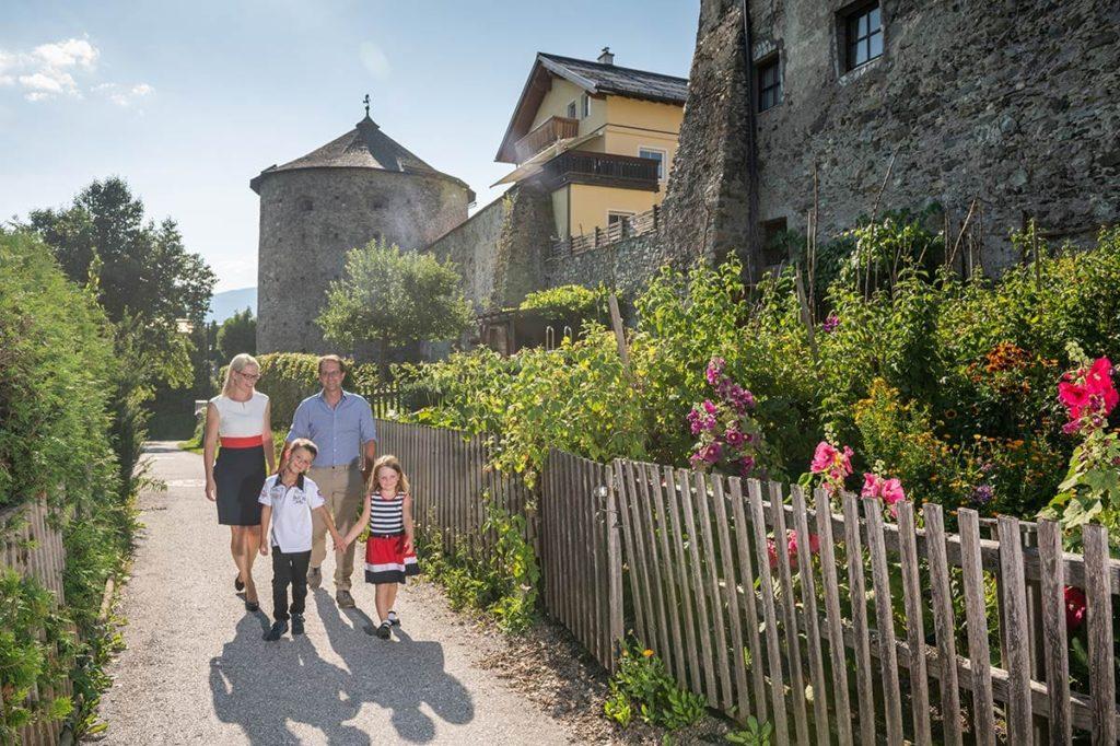 Stadtrundgang Tourismusverband Radstadt Lorenz Masser 1