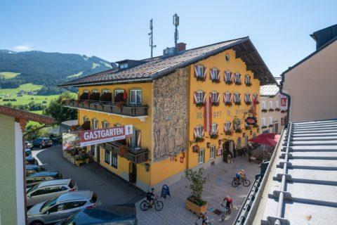 Hotel Gasthof StegerbraeuLorenz Masser