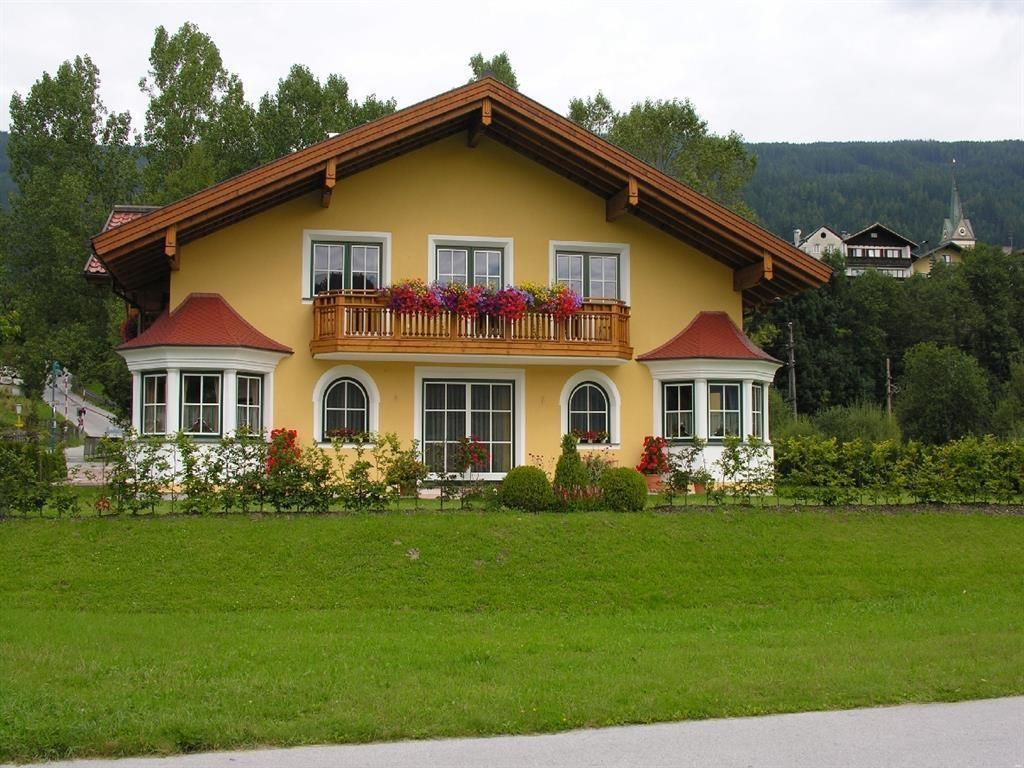 Taurachblick Unterkunft Radstadt