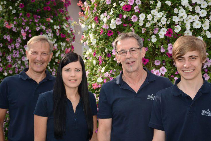 Team Tourismusverband Radstadt 1
