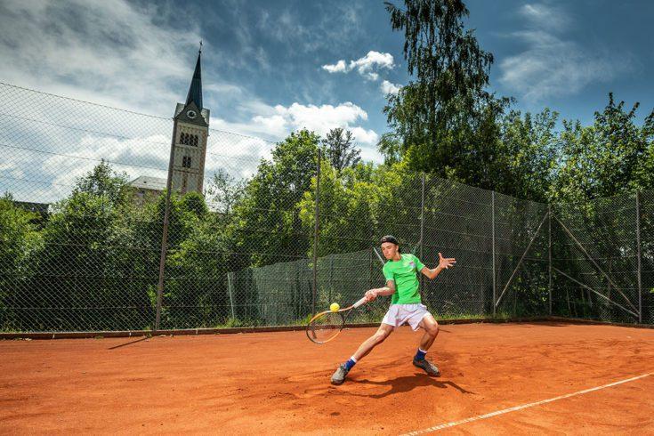 Tennis Tourismusverband Radstadt Lorenz Masser 1