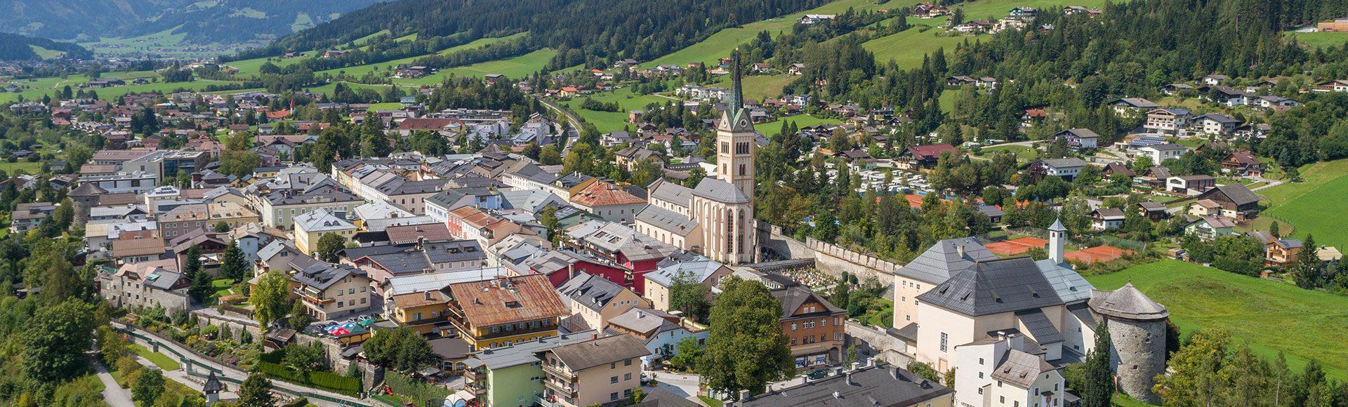 Urlaub Radstadt Tourismusverband Radstadt Lorenz Masser 2