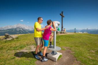Wandern Rossbrand Tourismusverband Radstadt Lorenz Masser 1