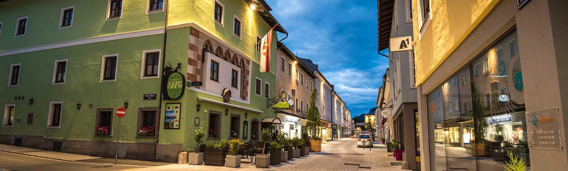 Webcam Tourismusverband Radstadt Lorenz Masser 1
