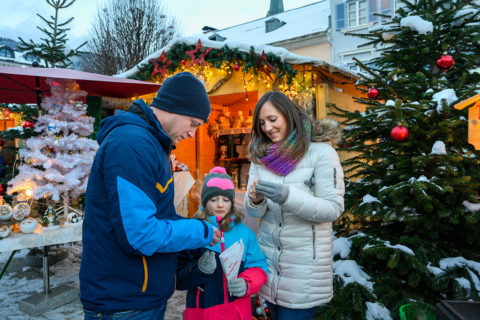 Weihnachtsmarkt Tourismusverband Radstadt Lorenz Masser 2