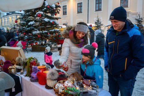 Weihnachtsmarkt Tourismusverband Radstadt Lorenz Masser 3