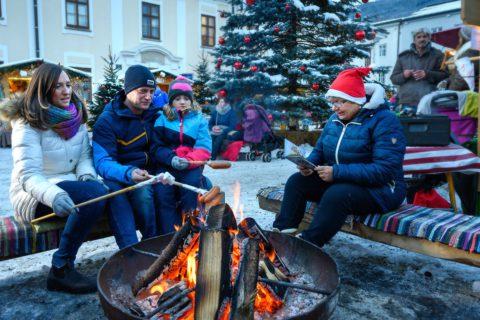 Weihnachtsmarkt Tourismusverband Radstadt Lorenz Masser 4