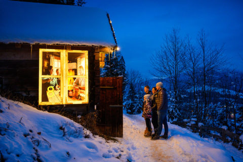Weihnachtswanderung Tourimusverband Radtadt Lorenz Masser 3