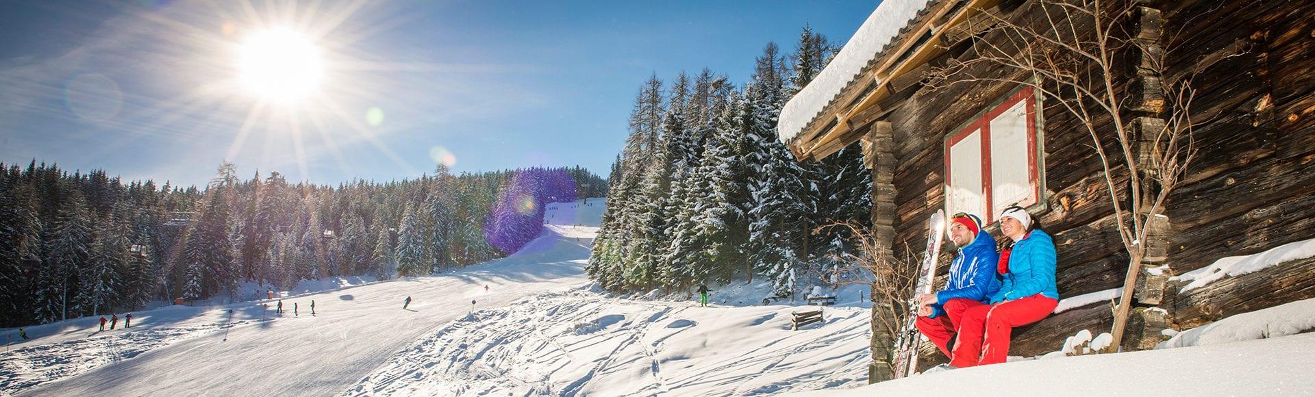 Winterpauschalen Radstadt Tourismus Lorenz Masser