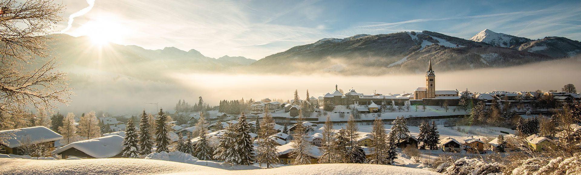 Winterurlaub Radstadt Tourismusverband Radstadt Lorenz Masser 1