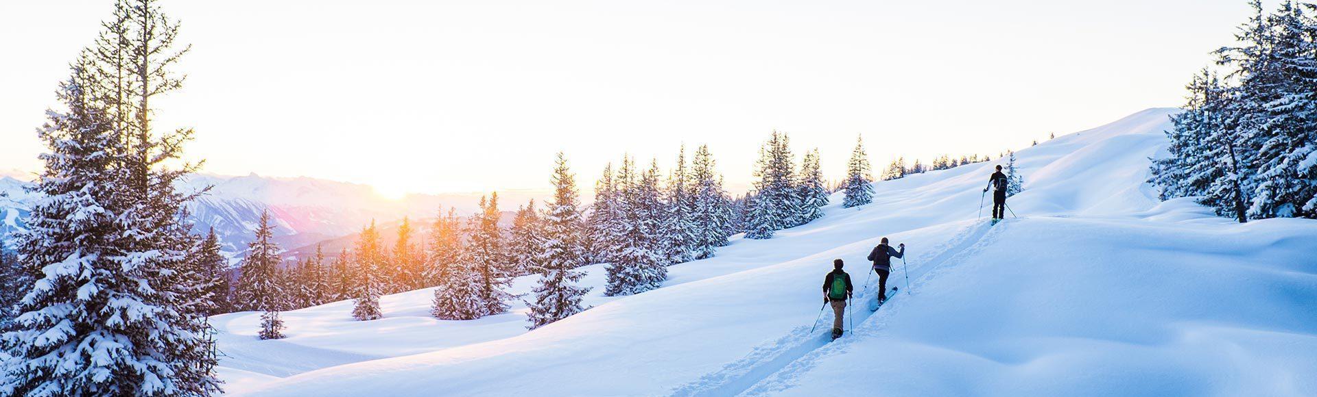Winterwandern Tourismusverband Radstadt Lorenz Masser 1